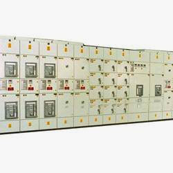 Double Busbar Main LT Panel (9000A)