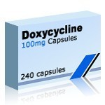 Generic Doxycycline Pills
