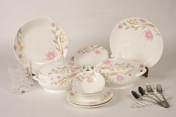 fine bone china dinner sets