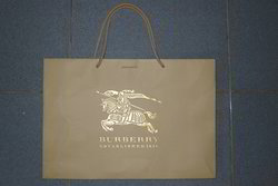Logo Printed Promotional Paper Bags
