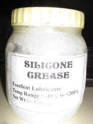 High Temp. Silicon Grease