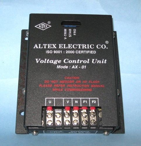 Altex AX 01 AVR