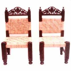 Sisal Rope Chair