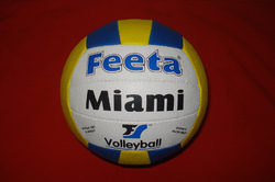 PVC Volley Ball