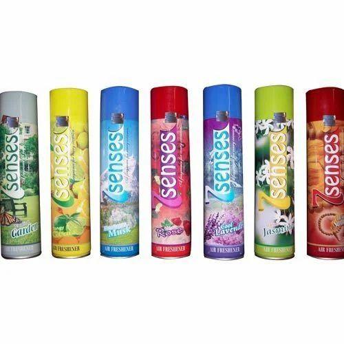 Pepper Spray And Butane Gas Cartridge Manufacturer Aspire