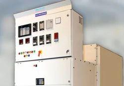 33 KV Control Panel