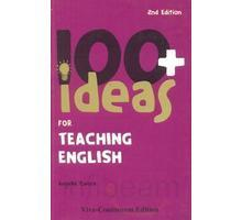 100 Plus Ideas For Teaching English