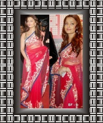 Office's Party Wear Sarees