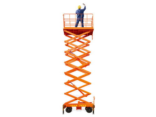 Mobile Hydraulic Lift