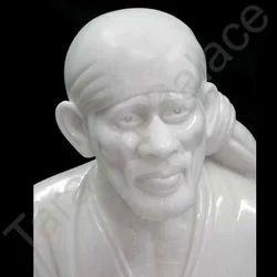Sai Baba Stone Statues