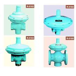 Presets Pressure Regulators