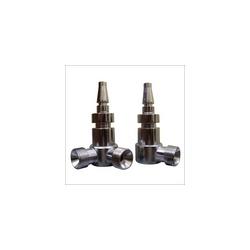 Single & Twin B.P.C Oxygen Adapters