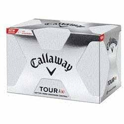 Callaway Tour