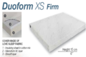 love sleep duoform mangniflex mattresses
