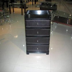 Side Table Ultra Black