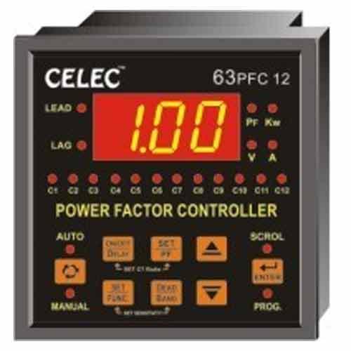 Electronic APFC Relay