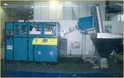 Fully Auto Pet Blow Molding Machine