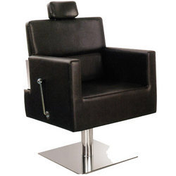 Beauty Parlour Chairs - Square Basic