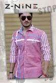 Linen Branded Shirts