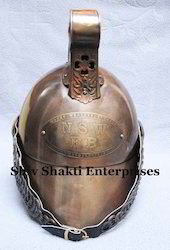 Antique Fireman Helmet
