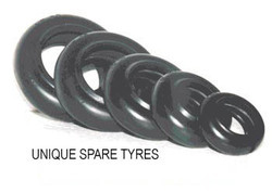 Unique Spare Tyre Couplings