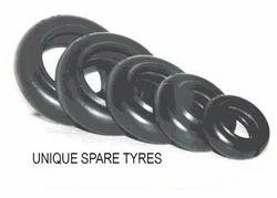 Unique Spare Tyre Couplings