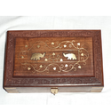 Antique Jewelery Boxes