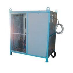 Water Cooled Glycol Chillers