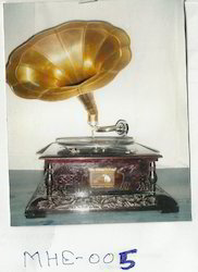 Antique Windup Gramophones