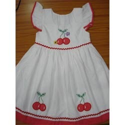 Party Wear Kids Frocks