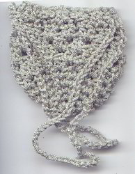 Crocheted Pouch CP20