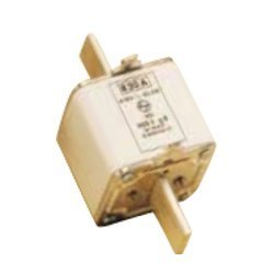 High Rupturing Capacity Fuse (HRC Fuse)