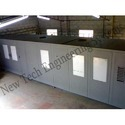 Acoustic Cabins