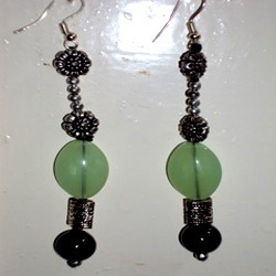 Dangle Earrings 5