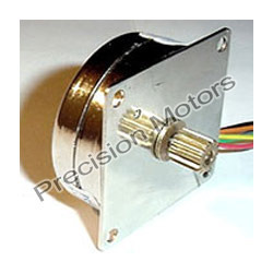 Stepper Motors And Synchronous Motors Exporter Precision Motors Chennai