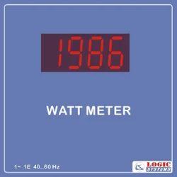 Watt Meters