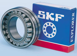 SKF-Bearings