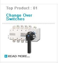 Change Over Switches