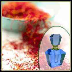 Roohani Kesar Fragrance 1