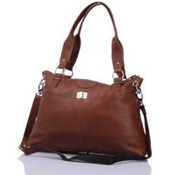 Shoulder Leather Bag