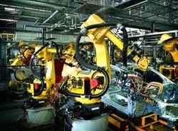 Industrial Robotics In Chennai