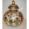 Decorative Marble Matki