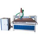 Large Scale Router Machine