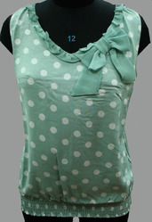 Ladies Top - Next - W06MS001