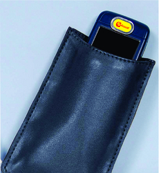 Chip And Mobile Pouch