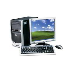 Cheap & Best Assembled PC with TFT For Home/Office Users