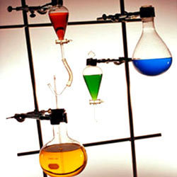 Inorganic and Organic Chemicals Testing Services