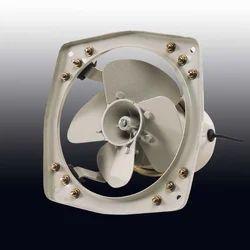 Trans air fan