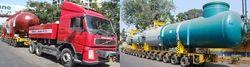 Complete Logistics Support