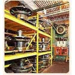 Die Storage Racking System